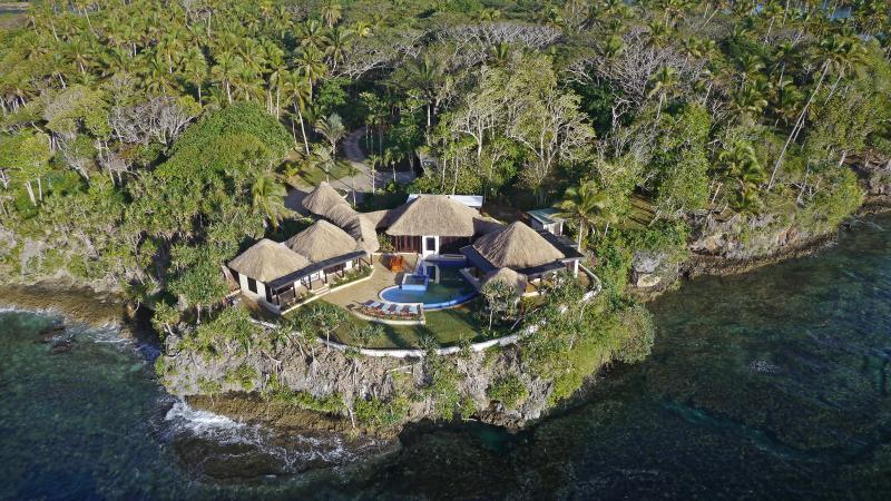 One Island, One Villa, Una favolosa vacanza per un massimo di 6 ospiti