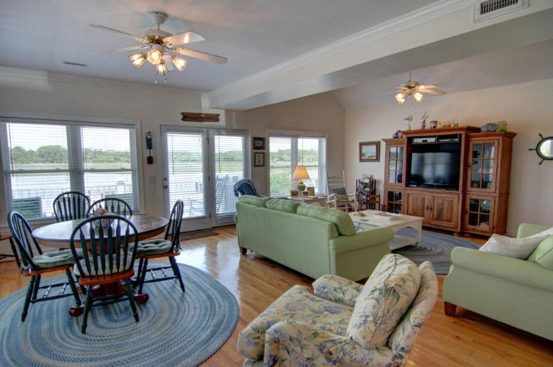 McLaurin Manna, holiday rental in Supply