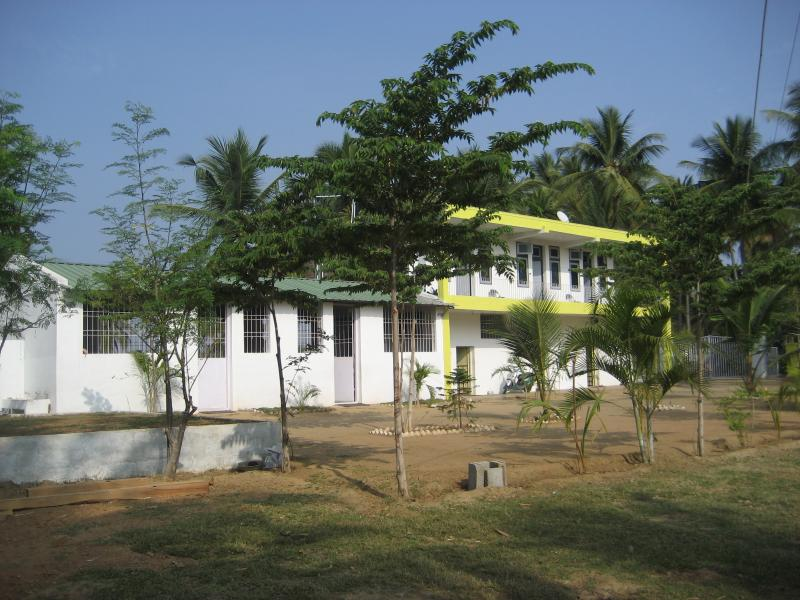 Holiday in VGF Farm House, holiday rental in Yercaud