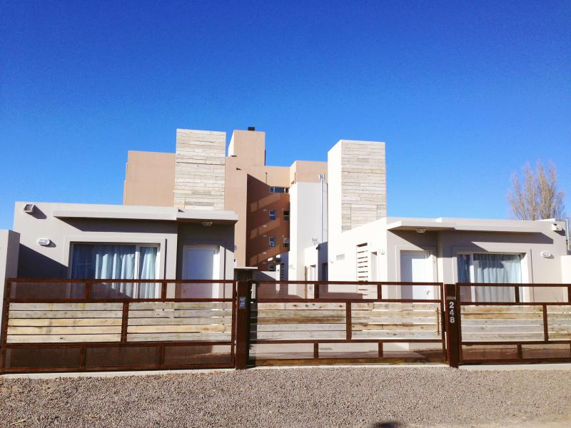 Departamentos Las Tablas, holiday rental in Province of Chubut