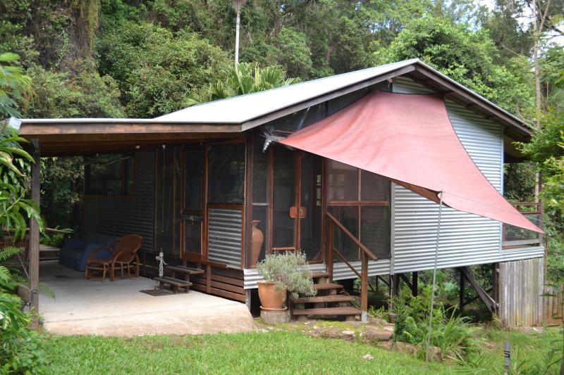 Piccabean Cottage, casa vacanza a Mapleton