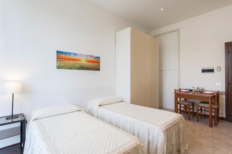 Appartamento via Rovetta, vacation rental in Milan
