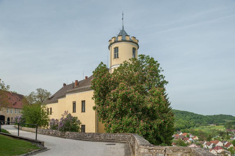 Castle & Vacation rentals, holiday rental in Weissenburg in Bayern