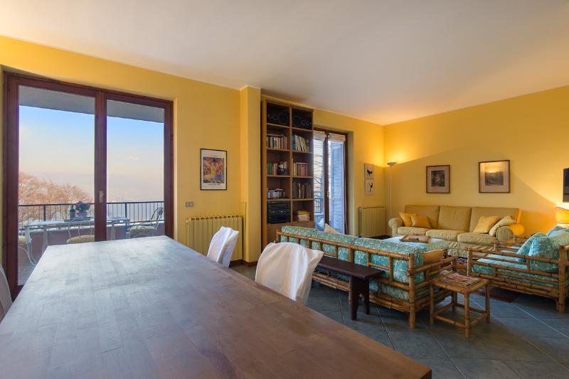 Il Bosco, vacation rental in Vezzo