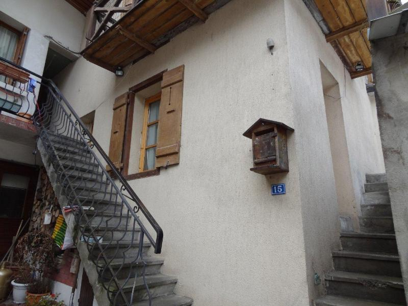 Studio. Ideally located. Quiet location, holiday rental in Brides-les-Bains