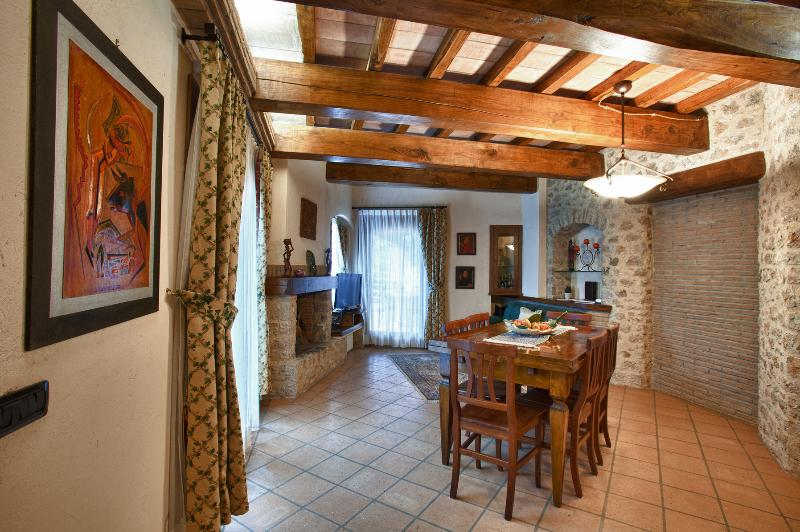 La Noce - Vytae Spa & Resort, holiday rental in Vallecorsa