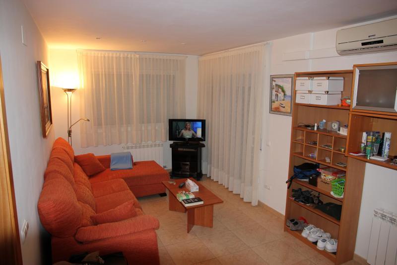 Apartamento Segur de Calafell, holiday rental in Segur de Calafell