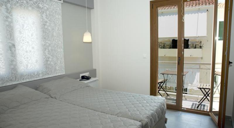 Classic Double Room, aluguéis de temporada em Galatas