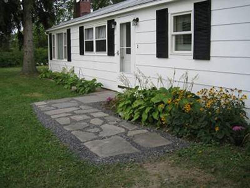 Country Cottage, holiday rental in Trumansburg