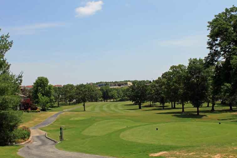 PGA Golf Course