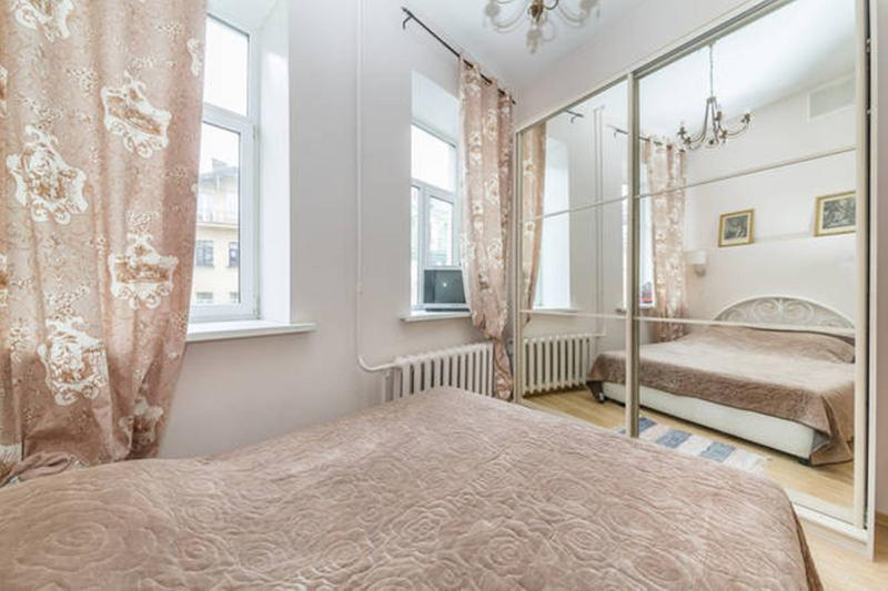 Apartment in downtown St.Petersburg, holiday rental in St. Petersburg
