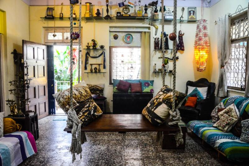 Boutique Bombay Home, vacation rental in Mumbai