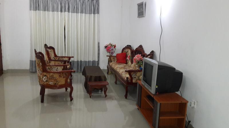 Holiday home in Anuradhapura, vacation rental in Saliyapura