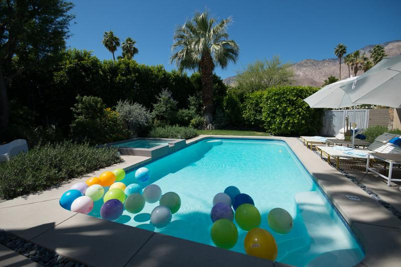 Hotels In Palm Springs >> Perfect! PS Home Views 3 Bed/3 Bath/HOTTUB/FirePit UPDATED 2019 - TripAdvisor - Palm Springs ...