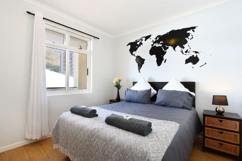 Amistad Apartment, holiday rental in Muizenberg