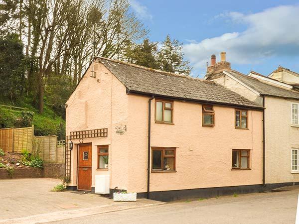 April Cottage, Roadwater, location de vacances à Brompton Ralph