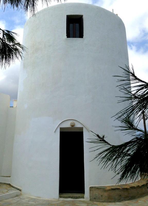 Windmill Villa at Windmill Complex Sifnos