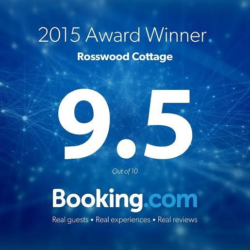 Booking-Com Award Winner 2015