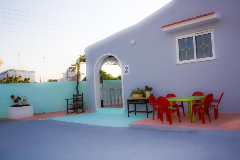 3 BR beautifull House 'Nature 2', holiday rental in Asgourou