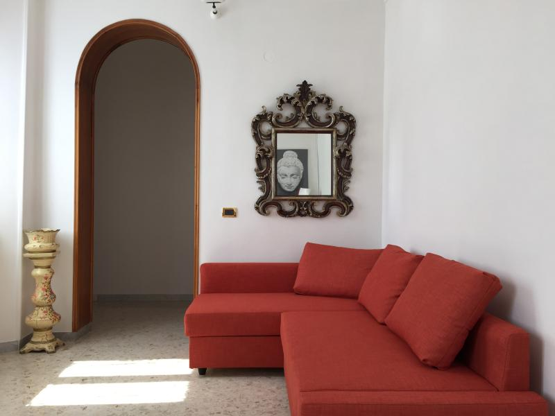 Rome in pocket: Colosseo, subway at maindoor! Chalet in Rome