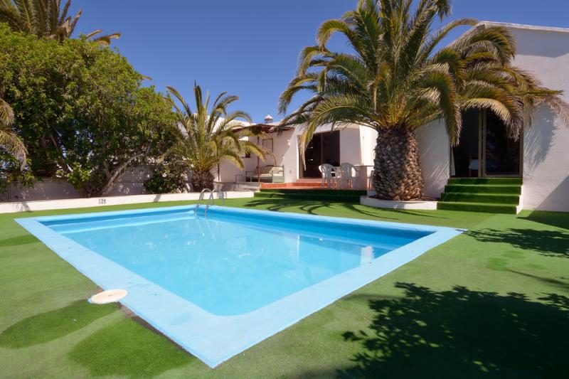 Villa Lulu, vacation rental in Teguise