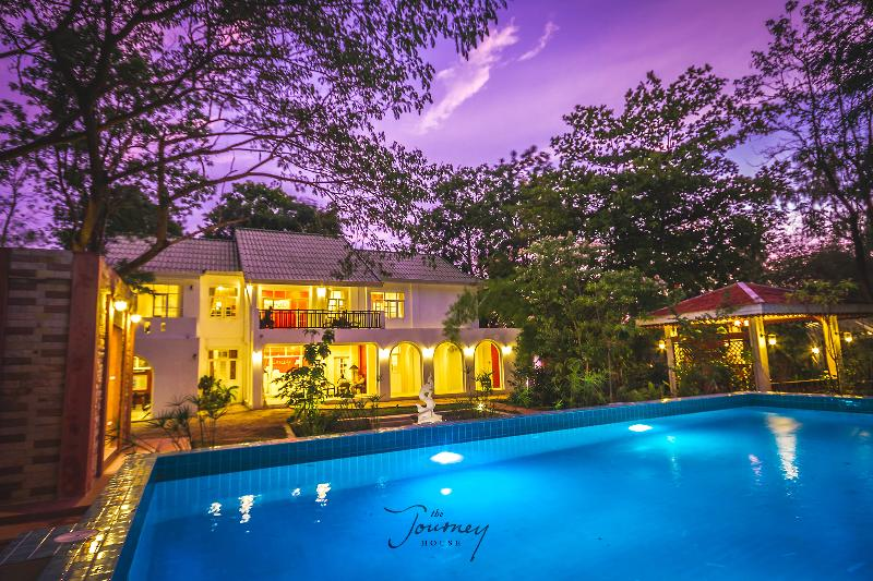 A truly relaxing holiday in your home away from home luxury residence with ultimate privacy.