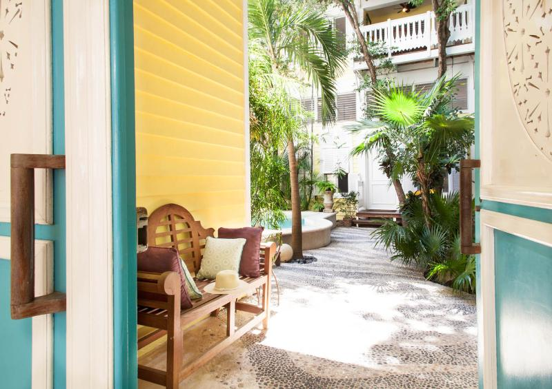 Martinique Suite At Plantation House Has Washer And Balcony Updated 2018 Tripadvisor Playa Del Carmen Vacation Al