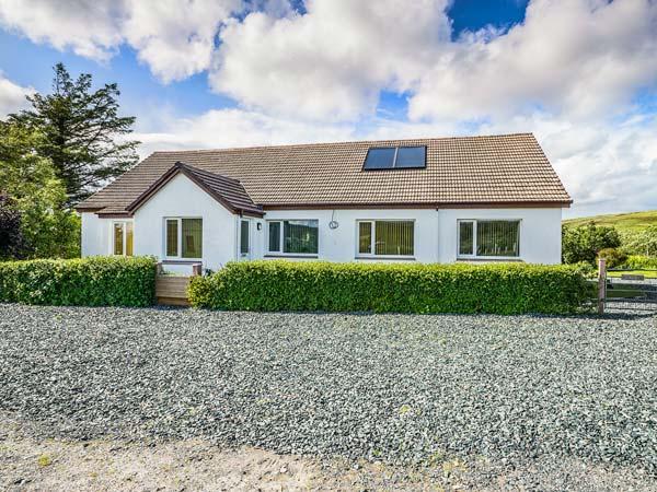 Tigh Na Sith, Aultbea, location de vacances à Little Loch Broom