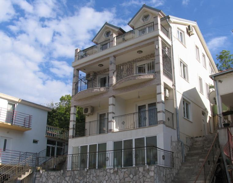 Villa Xenia, vacation rental in Tivat Municipality