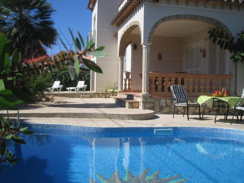 Stunningly beautiful villa