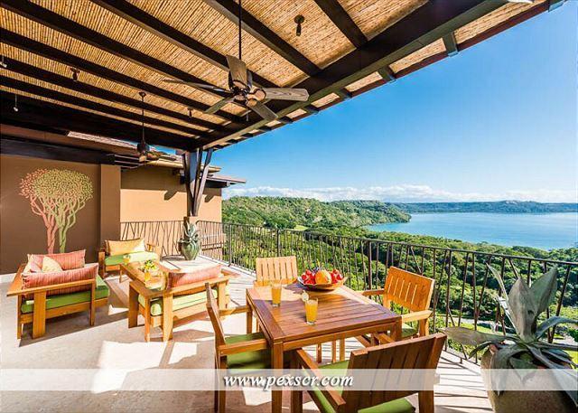 Peninsula Papagayo Pexs Monkey Villa Extérieur 04