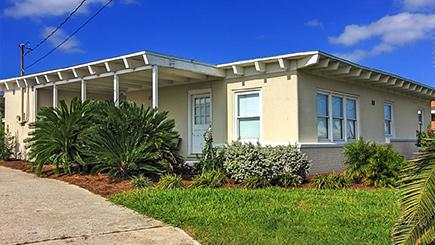 Cottage By The Sea, holiday rental in Amelia Island
