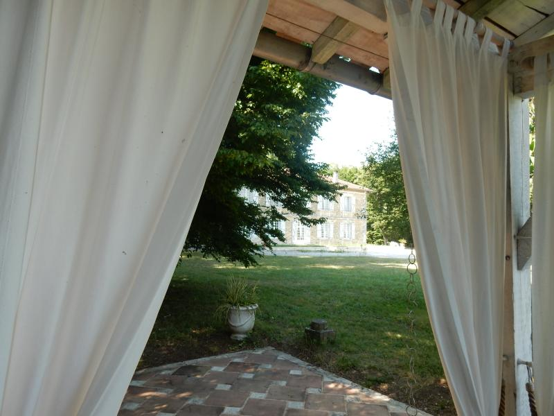 La Faisanderie - La suite Chinoise, vacation rental in Mareuil