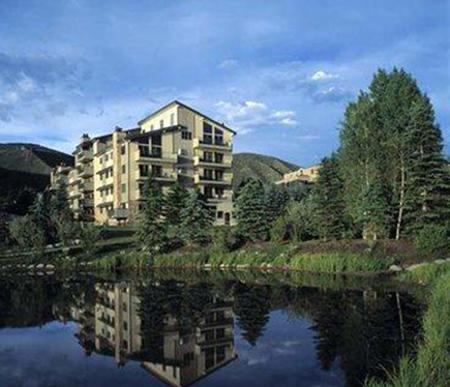 Studio at The Falcon Point Resort, holiday rental in Beaver Creek