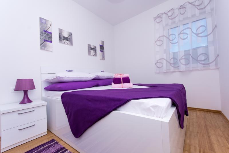 Apartman Mihaela, vacation rental in Donji Seget
