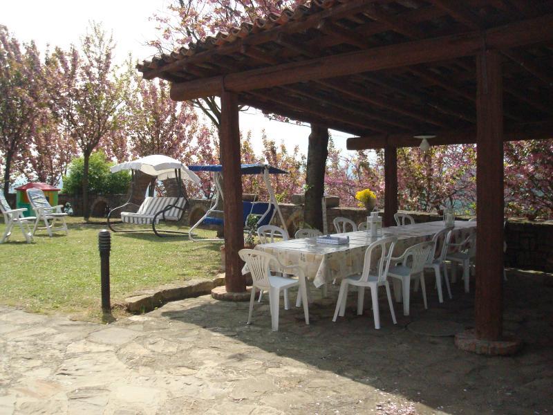 Giardino-Garden
