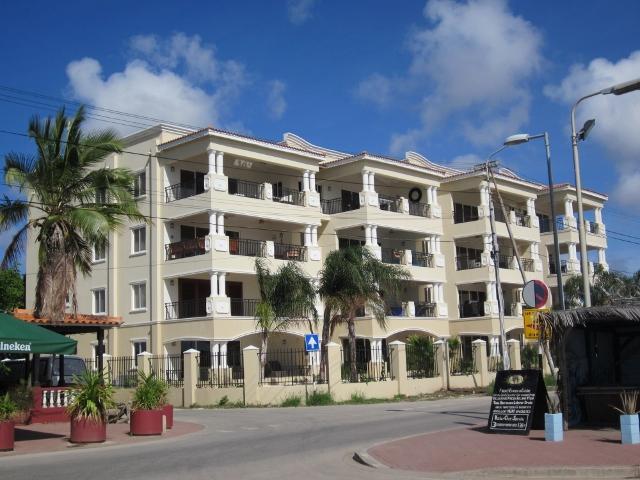 Bojo Ocean Front Penthouse, alquiler de vacaciones en Kralendijk