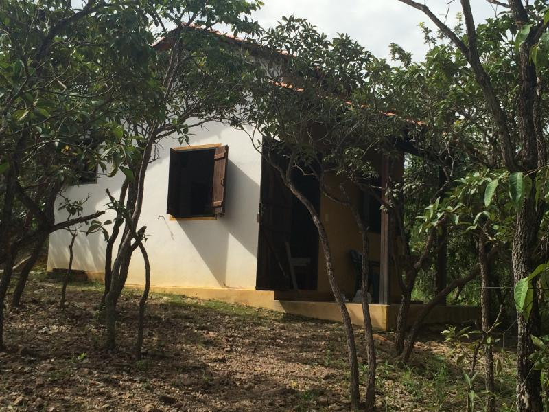 Chalé Carvoeiro, location de vacances à Pirenopolis