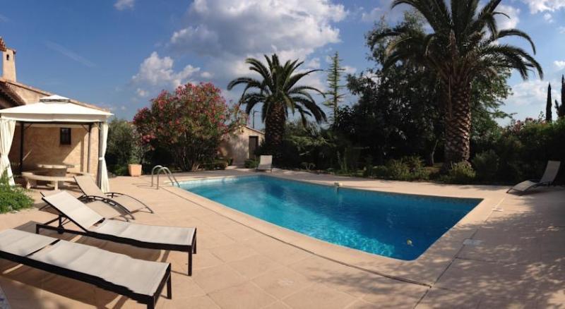 Maison / Villa provençale, casa vacanza a Flayosc