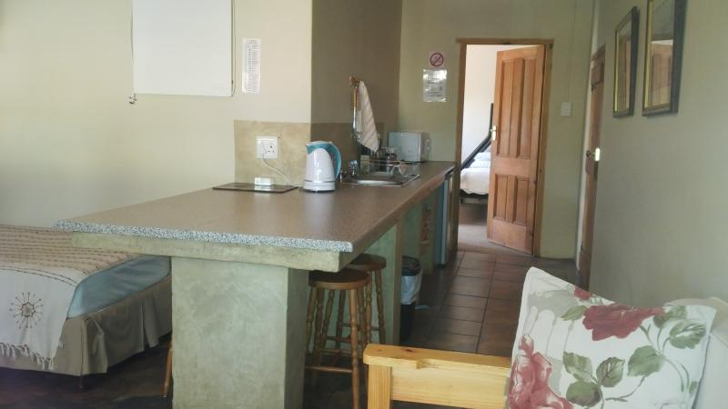GaMamadi Guest Farm, holiday rental in Northern Cape
