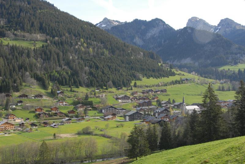 Abondance Valley