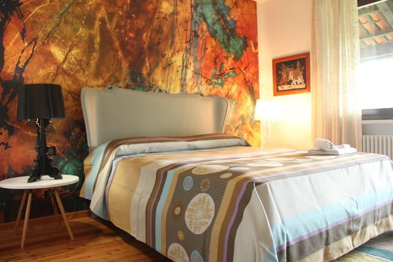 Tenuta adriana, Ferienwohnung in Province of Biella