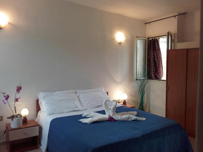 Sardegna Tra Mare e Vigneti, holiday rental in Jerzu