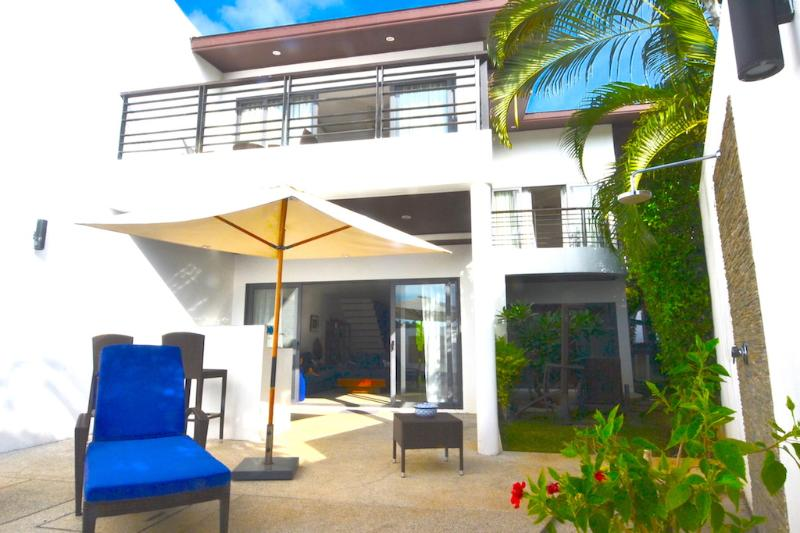 A Boutique Tropical Villa For Perfect Holidays, vacation rental in Choeng Mon