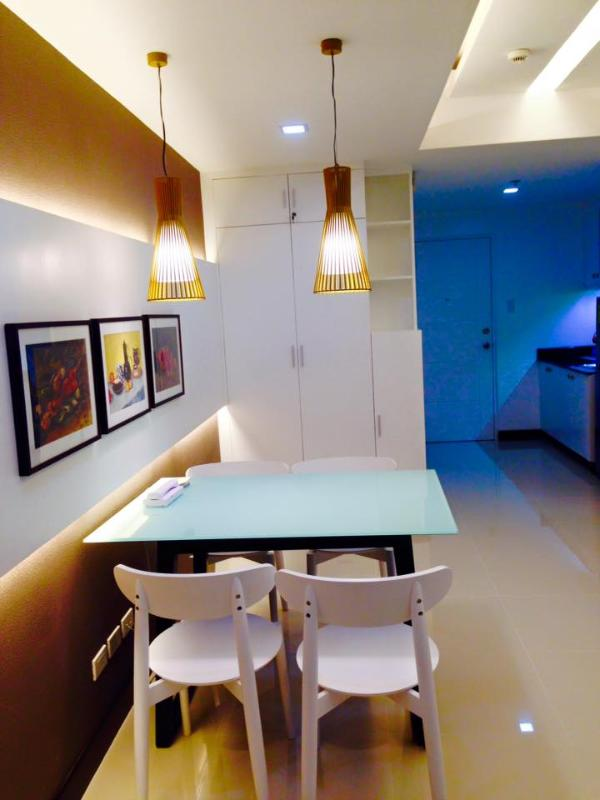 Wind Residences Condo For Rent Unit 217 Tower 1 Updated 2020 Tripadvisor Tagaytay Vacation Rental