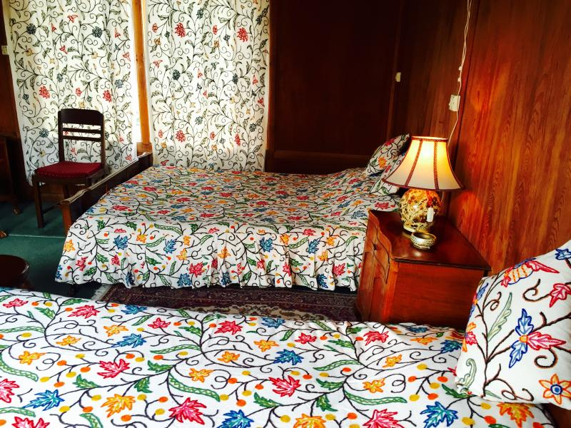 monarch houseboats, vakantiewoning in Harwan