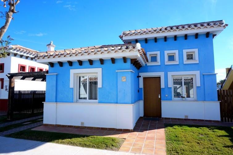 New Villa Magnifica Mar Menor Golf Resort, location de vacances à Torre-Pacheco