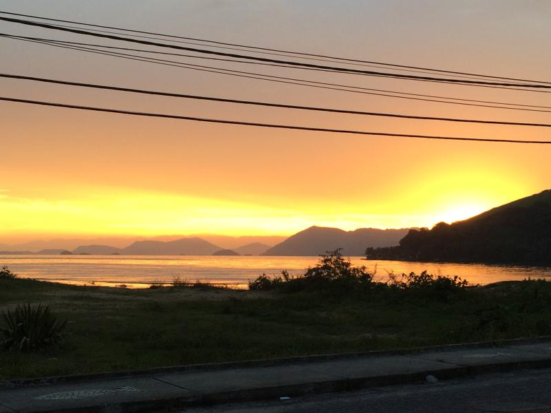 Adiala's Angra, frente para o mar!, vacation rental in Angra Dos Reis
