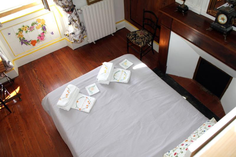 Chambre d'hôtes ' L'Enclos des Jacobins', holiday rental in Rimont
