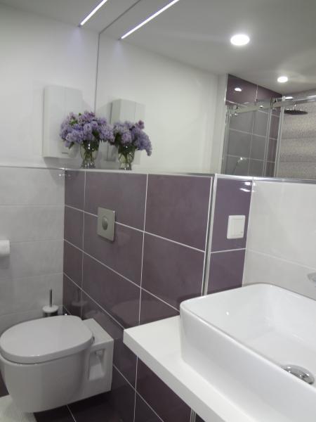Comfort doubleroom, holiday rental in Dreznik Grad
